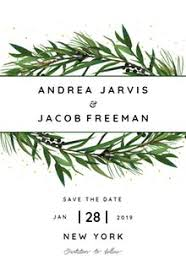 Save The Date Card Templates Free Greetings Island