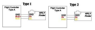 buzzer wiring diagram wiring diagram data vifly finder drone buzzer never lose your fpv drone again drone fan wiring diagram buzzer wiring diagram