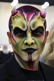 krus demon makeup tutorial makeup tutorial step 1 devil thank you