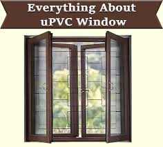 Infographic Reasons To Choose Upvc Window For Your Home