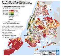 fun maps nyc primary election results, mapped for republican and Final Election Results Map nyc republican primary election results map trump cruz kasich final election results map 2016