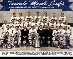 toronto maple leafs win the stanley cup
