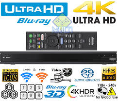 sony ubp x800 4k ultra hd blu ray player. sony ubp-x800 4k all region free dvd and zone abc blu ray player -built in wi-fi - 100-240v 50/60hz auto world wide use ubp x800 ultra hd p