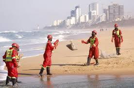 South African authorities probe coastal ...