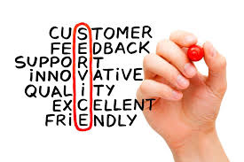 Service Delivery Good Customer Service Is Vital For Success