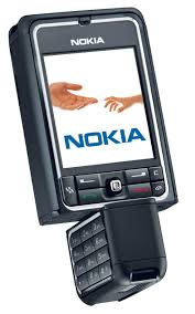 Nokia 7600 | Weird Nokia phones you'll ...