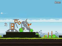 Angry Birds Level 4-21 Walkthrough - Howcast