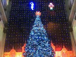 Macys Light Show Philly Macys Holiday Light Show Returns For 61st Year Cbs Philly