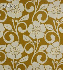 Vintage Bloemen Behang Yw89 Iitbecell