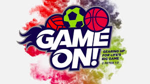 game on vbs 2018 theme