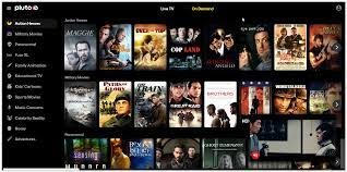 But generally, pluto tv channels aren't the ones you'd find in a standard cable or satellite package. How To Search Through Pluto Tv