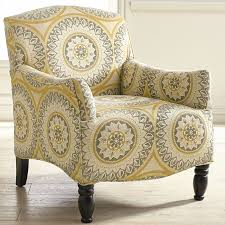 Pier One Chairs Living Room Frankie Gold Suzani Armchair Pier 1 Imports