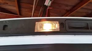 2017 Jeep Cherokee License Plate Light 2014 2018 Jeep Cherokee License Plate Lights Testing After Changing Burnt Out Bulbs