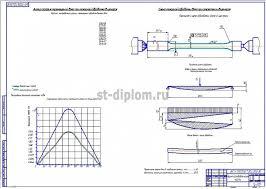 Техпроцесс обработки детали Поршень дипломные работы технология  9 Научно исследовательская часть 1