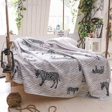 2018 Wholesale Parisspring 100%cotton Zebra Stripe Multifunction ... & 2018 Wholesale Parisspring 100%cotton Zebra Stripe Multifunction Machine Washable  Quilt Set Bedding Burgundy Bed Set New Arrival Quality From Dalihua, ... Adamdwight.com