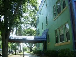 Downtown St Petersburg Fl Condo Rentals Apartments Villa Serena