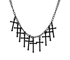 <b>Gothic Necklace</b> – Dysfunctional Doll