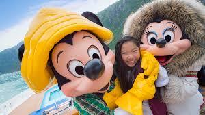2020 Disney Vacation Club Member Cruise 7 Night Alaska