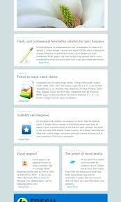 Newsletter Templates Pages 1 Page Newsletter Template Merrier Info