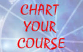 Chart Your Course 12 Days To A New Year And A New You