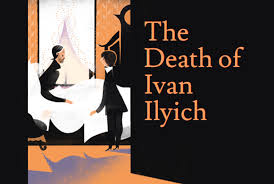 death of ivan ilych essay the death of ivan ilych essay