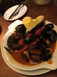 photo of olive garden italian restaurant independence mo united states mussels