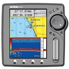 How Do You Want Sitex Ec5if Chartplotter With Internal