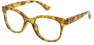 Light Tortoise Frames Amazon Com Peepers Womens Reading Glasses Focus Eyewear