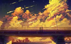 Stunning Anime Wallpapers - Wallpaper Cave