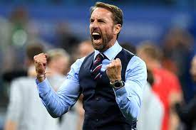 Gareth Southgate net worth: England manager's salary, charity work &  playing career profile