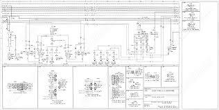1973 1979 ford truck wiring diagrams schematics fordification net 1978 ford f150 wiring diagram at 1979 Ford Truck Wiring Diagram
