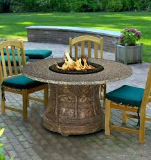 fire pit table top palm dining height fire pit table best rated pits highest tables fire fire pit table top