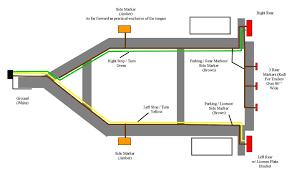 wiring diagram mitsubishi triton tail light wiring diagram trailer