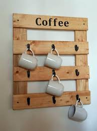 coffee mug display shelf coffee mug wall shelf coffee mug holder personalized rack photo with astounding