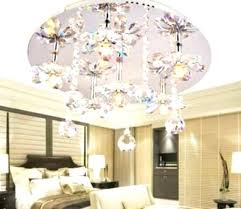 bedroom crystal chandelier bedroom crystal chandelier small lighting white bedroom with crystal chandelier