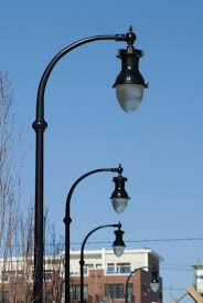 eight 175 watt metal halide esplanades ocean gateway parking garage also had 9 of these installed