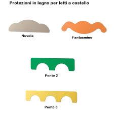 Protezione legno girotondo arredamenti casa italia