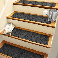 bungalow flooring waterhog stair treads