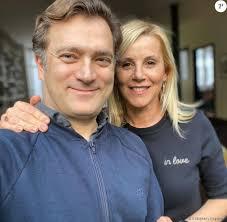 She also works for europe1 sometimes. Renaud Capucon Et Son Epouse Laurence Ferrari Sur Instagram Decembre 2020 Purepeople