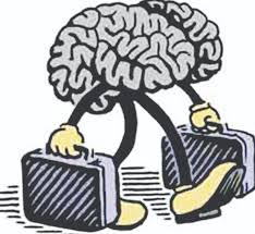 brain drain clipart clipartxtras brain drain is happening in and universities govt