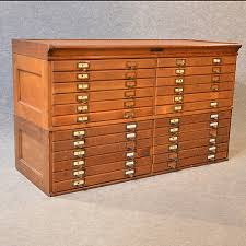 Antique Drawer Cabinet Antique Specimen Collector Cabinet Oak Plan Chest Drawers London