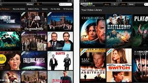 vizio tv amazon. amazon instant video vizio tv