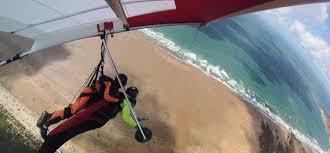 hang gliding experience in devon 6 favorite