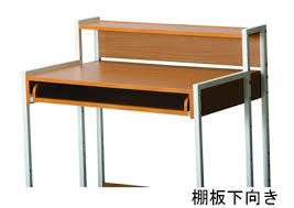 types of office desks. Two Types Of Desk / High Low Height Adjustment Office Desks