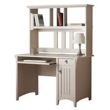 Mahogany finish home office corner shelf Wood Veneer Quickview Joss Main Desks Joss Main