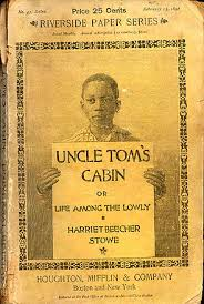 1892 book cover uncle tom s cabin