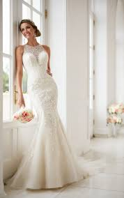 discontinued wedding dresses for sale. stella york 6435 size 12 ivory/champagne reg $1380 sale $1059 free shipping, discontinued wedding dresses for