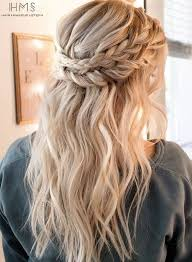 Svatební účesy Na Dlouhé Vlasy
