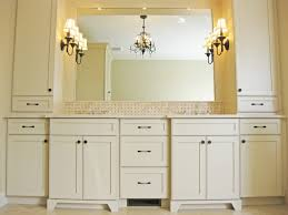 bathroom counter storage tower. master bathroom double vanity with towers traditional counter storage tower t