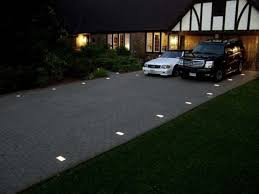 in ground lighting. Outdoor Lighting, Exciting In Ground Patio Lights For Landscape Driveway Lighting And T